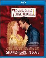 The Shakespeare in Love [Blu-ray] - John Madden