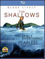 The Shallows [Includes Digital Copy] [UltraViolet] [Blu-ray]
