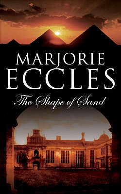 The Shape of Sand - Eccles, Marjorie