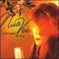 The Shape of You - Nina Vox