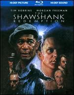 The Shawshank Redemption [WS] [Digibook Packaging] [Blu-ray]