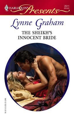 The Sheikh's Innocent Bride - Graham, Lynne