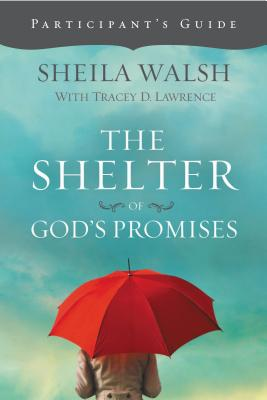 The Shelter of God's Promises - Walsh, Sheila