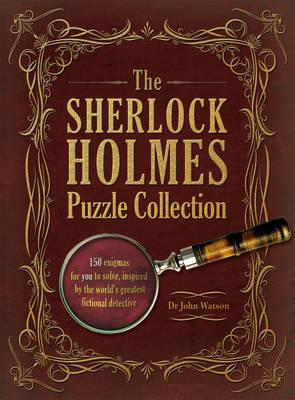 The Sherlock Holmes Puzzle Collection - Dedopulos, Tim