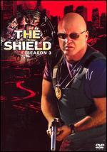 The Shield: The Complete Third Season [4 Discs]