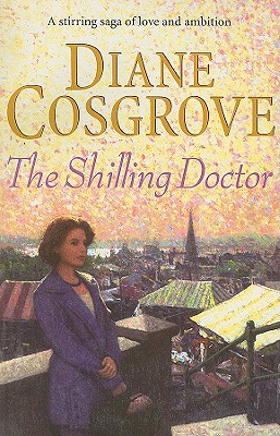 The Shilling Doctor - Cosgrove, Diane