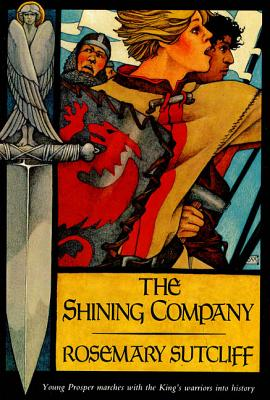 The Shining Company - Sutcliff, Rosemary