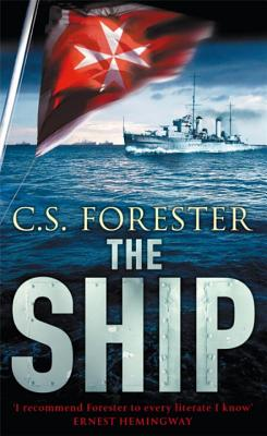 The Ship - Forester, C. S.