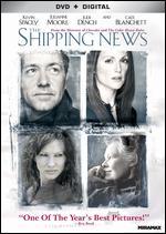 The Shipping News - Lasse Hallström