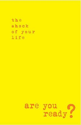 The Shock of Your Life - Holloway, Adrian