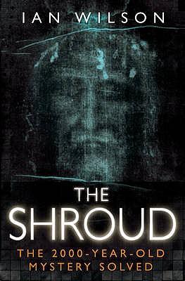 The Shroud - Wilson, Ian
