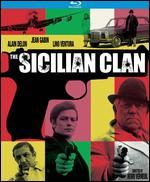 The Sicilian Clan [Blu-ray]