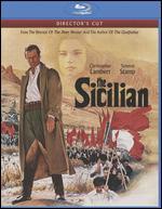 The Sicilian [Director's Cut] [Blu-ray] - Michael Cimino