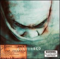 The Sickness [Bonus Tracks] - Disturbed