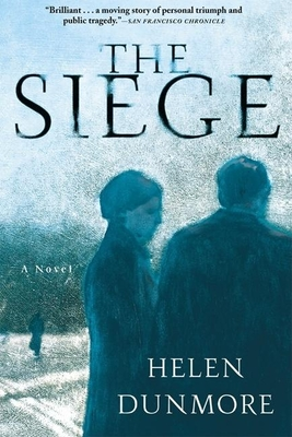 The Siege - Dunmore, Helen