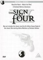 The Sign of Four [With Book] - Graham Cutts; Rowland V. Lee