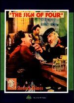 The Sign of Four - Graham Cutts; Maurice Elvey
