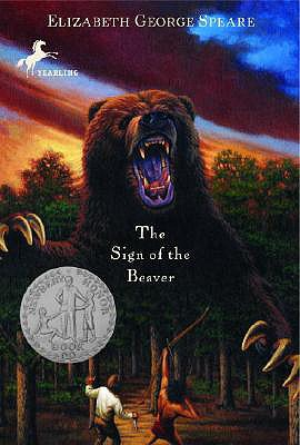 The Sign of the Beaver - Speare, Elizabeth George