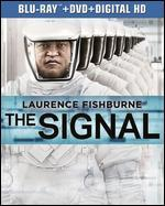 The Signal [2 Discs] [Includes Digital Copy] [UltraViolet] [Blu-ray/DVD]