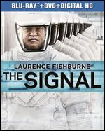 The Signal [2 Discs] [Includes Digital Copy] [UltraViolet] [Blu-ray/DVD] - William Eubank