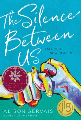 The Silence Between Us - Gervais, Alison