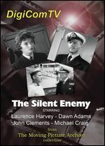 The Silent Enemy - William Fairchild