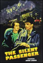 The Silent Passenger - Reginald Denham