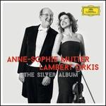 The Silver Album - Anne-Sophie Mutter (violin); Lambert Orkis (piano)