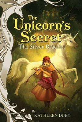 The Silver Bracelet - Duey, Kathleen