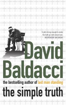 The Simple Truth - Baldacci, David