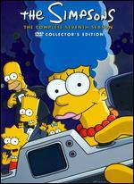 The Simpsons: The Complete Seventh Season [4 Discs]