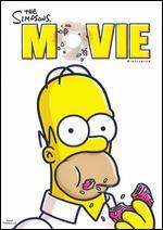 The Simpsons: The Movie [WS]