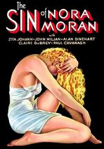 The Sin of Nora Moran - Philip Goldstone