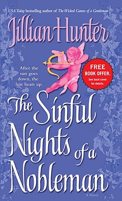 The Sinful Nights of a Nobleman - Hunter, Jillian