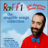 The Singable Songs Collection - Raffi