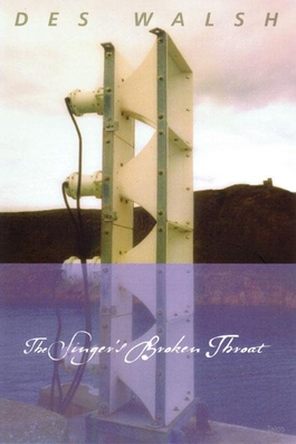 The Singer's Broken Throat - Walsh, Des