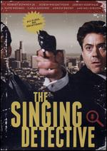 The Singing Detective - Keith Gordon