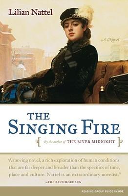 The Singing Fire - Nattel, Lilian