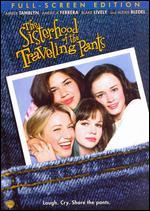 The Sisterhood of the Traveling Pants [With Movie Cash]