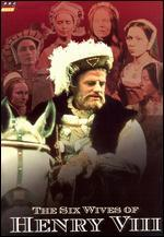 The Six Wives of Henry VIII [3 Discs]