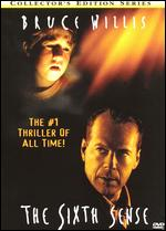 The Sixth Sense - M. Night Shyamalan