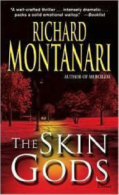 The Skin Gods - Montanari, Richard