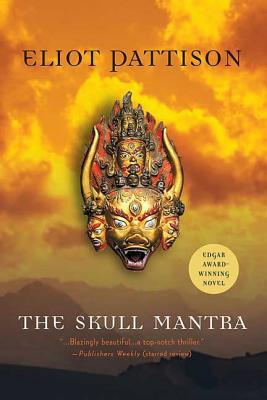 The Skull Mantra - Pattison, Eliot