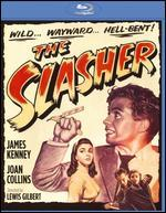 The Slasher [Blu-ray]