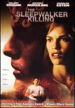 The Sleepwalker Killing - John Cosgrove