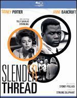 The Slender Thread [Blu-ray]