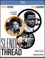 The Slender Thread [Blu-ray] - Sydney Pollack