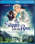 The Slipper and the Rose [Blu-ray]