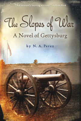 The Slopes of War - Perez, Norah
