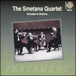 The Smetana Quartet Perform Schubert & Brahms
